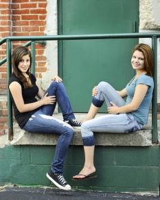 Stoop Teens